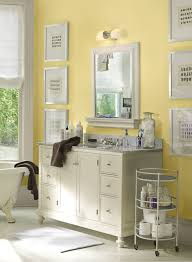 yellow bathroom ideas 24 yellow bathroom ideas inspirationseek