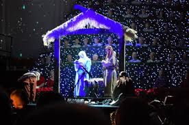 Singing Christmas Tree Lights Singing Christmas Tree At Shandon Baptist Church