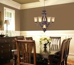 Size Of Chandelier For Dining Room Chandelier For Dining Room Dining Room Ceiling Lights Lighting