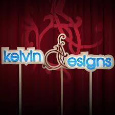 kelvin designs youtube