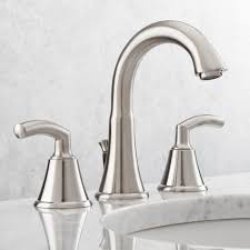 bathrooms design gorgeous impressive silver stainless faucet