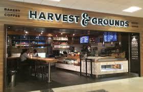 Hartsfield Jackson Airport Map Harvest U0026 Grounds At Hartsfield Jackson Atlanta International