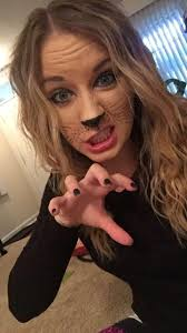 simple cat makeup halloween 25 best ideas about simple cat makeup on pinterest cat eye