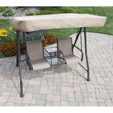 Mainstays Patio Furniture by Swing Canopy Replacement Garden Winds
