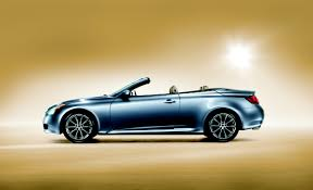 lexus yellow convertible infiniti elevates 2009 g lineup with inspiring performance new