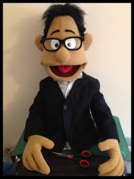 puppets for sale jj abrams lookalike puppet for sale uk muppet central forum