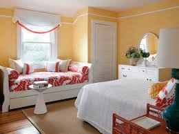 Young Couple Room Dazzling Daybeds With Trundlein Bedroom Transitional With Charming