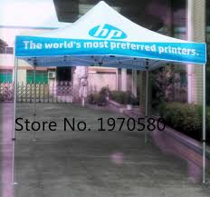 Custom Printed Canopy Tents by Online Get Cheap Logo Canopy Tent Aliexpress Com Alibaba Group