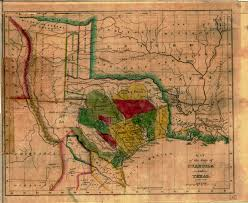 Old Mexico Map by Ski Texas Old Texas Ski Maps Skitexas Com