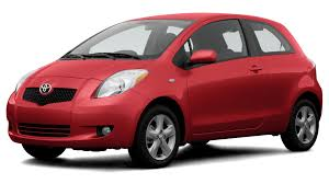 amazon com 2007 toyota yaris reviews images and specs vehicles