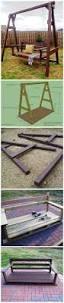 how to build a backyard swing set garden backyard diy