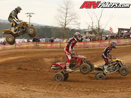 ama motocross nationals 2008 ama atv national motocross series round 1 mill creek