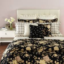 lauren ralph lauren winter rose floral comforter full queen