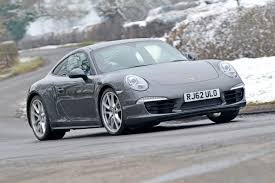 porsche mechanic salary porsche 911 carrera 4 review auto express