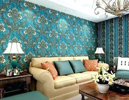 Bedroom Wa by Pretty Turquoise Wallpaper For Bedroom Wallpaper A Top Bedroom