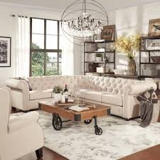 Beige Sectional Sofas Beige Sectional Sofas For Less Overstock