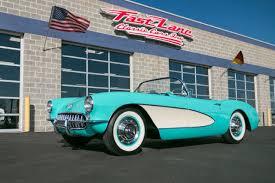 1957 chevrolet corvette convertible 1957 chevrolet corvette convertible 283c i 270hp cascade green