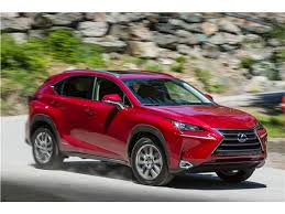 lexus hybrid price lexus nx hybrid prices reviews and pictures u s