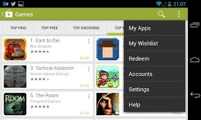 updated android play store app now available eurodroid