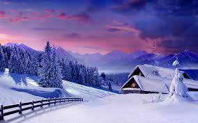merry and happy new year winter wallpapers hd wallpapers