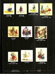 card designs of tudor wm hare priscilla t