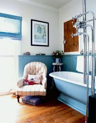 Blue Bookcases Rue De Emily Room For Blue