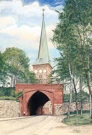 Pyritz Kreis Pyritz Pommern Family History Prussia Johannistor Stargard In Pommern Pommern Prussia
