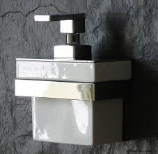 designer seifenspender design bad accessoires seifenspender schalen tap trading