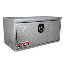 heavy duty tool cabinet drop door underbody truck tool boxes trucking and heavy haul