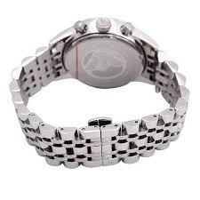 armani stainless steel bracelet images Armani sportivo ar5983 black mens 39 steel analog watch jpg