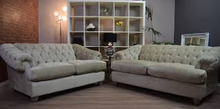 3 Seater 2 Seater Sofa Set Set Highcliffe 3 Seater U0026 2 Seater Sofa Set Beige Mink Out Of