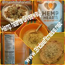 manitoba harvest u0027hemp hearts u0027 review u0026 giveaway u2013 3hdeefitness