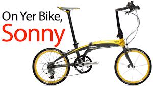 best folding bike 2012 dahon vs tern folding bikes and family feuds updated gizmodo uk