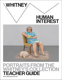 human interest portraits from the whitney u0027s collection whitney