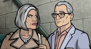 archer cartoon ron cadillac archer wiki fandom powered by wikia