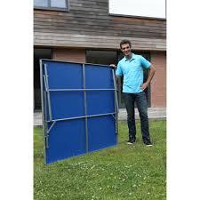 Housse Table Ping Pong by Table De Tennis De Table Exterieure Ft720 Bleu Clubs