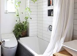 17 best ideas about subway tile bathrooms on pinterest simple bathroom simple bathroom small subway tile popular white shower surround bathrooms 14 ways to