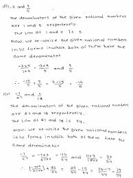 free worksheets ordering rational numbers worksheets free free