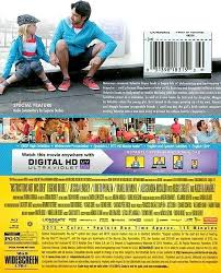 instructions not included blu ray
