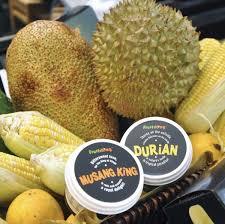 100 real fruit icy desserts fruiti king food malaysia