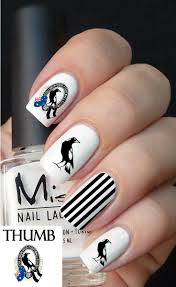 11 best nails images on pinterest horse nail art horses and