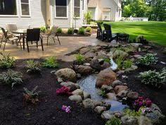 Small Backyard Ponds And Waterfalls by Small Backyard Ponds And Waterfalls Call For Free Estimate Of