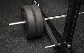 Weights And Bench Set Rogue Monster Bands 41