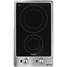 Smeg Induction Cooktops Smeg Classic Pgf32i 1 51cm Induction Hob Stainless Steel