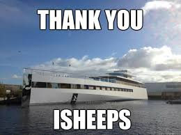 Yacht Meme - steve jobs yacht memes quickmeme