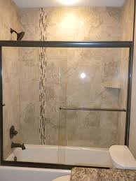 Bathroom Shower Tub Tile Ideas by Bathroom Shower Tub Tile Ideas White And Blue Ceramic Tiled Wall