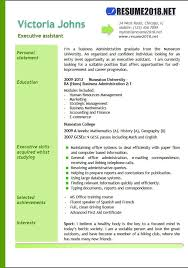resume templates for executive assistants to ceos history executive assistant to ceo resume krida info