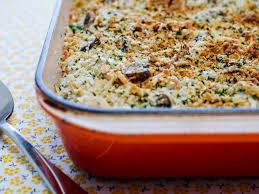 turn thanksgiving leftovers into turkey tetrazzini home