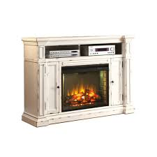 Corner Tv Stands With Fireplace - legends furniture new castle 58 tv stand with electric fireplace