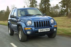 jeep cherokee jeep cherokee 2002 car review honest john